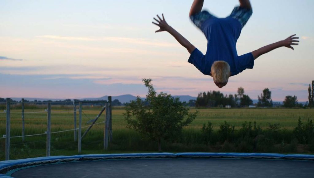 trampoline buying guide