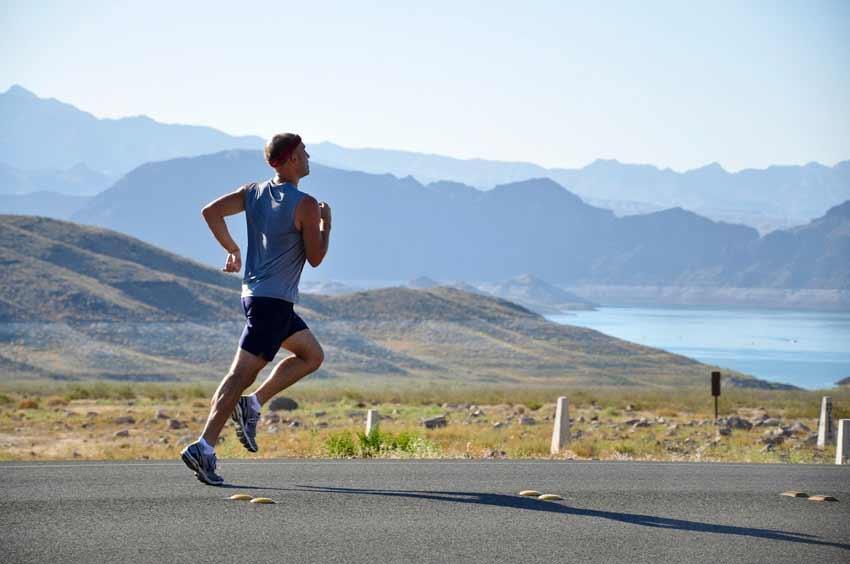 Better endurance